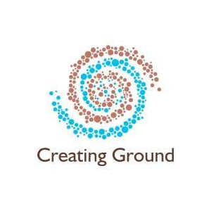 Creating Ground Logo